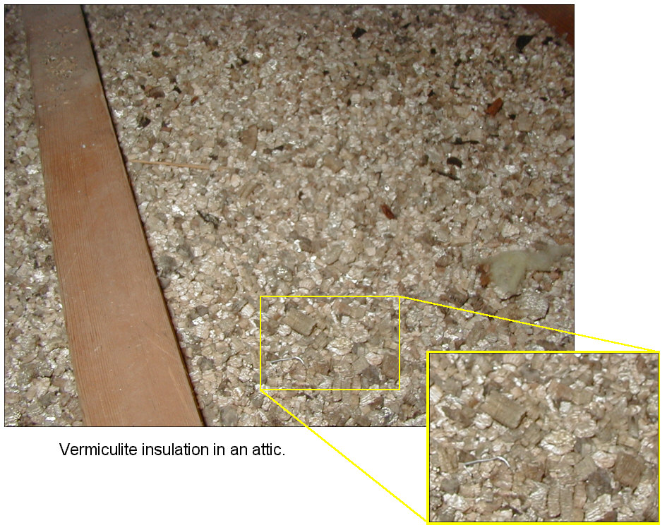 Inununar vermiculite loose fill insulation in contrast vermiculite is in solutioingenieria Image collections